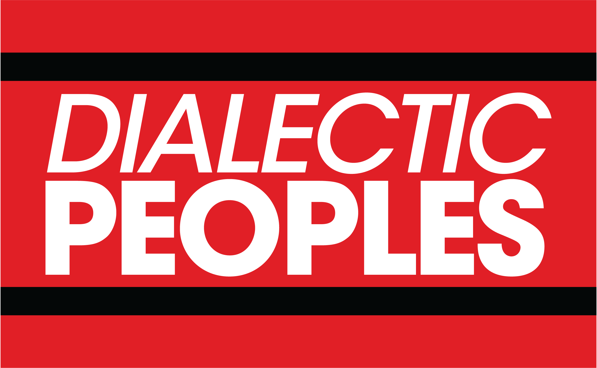 Dialectic Peoples